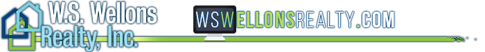 W.S. Wellons Realty, Inc. Commercial & Residential Properties - Fayetteville & Spring Lake, NC